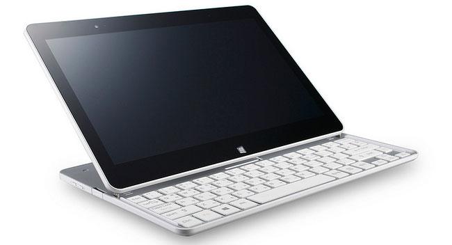 На выставке CES 2013 LG покажет несколько компьютерных новинок