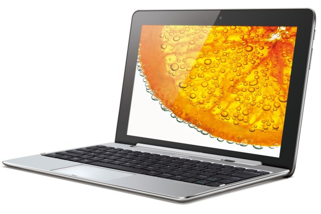 Экспресс-обзор планшета Huawei MediaPad 10 FHD