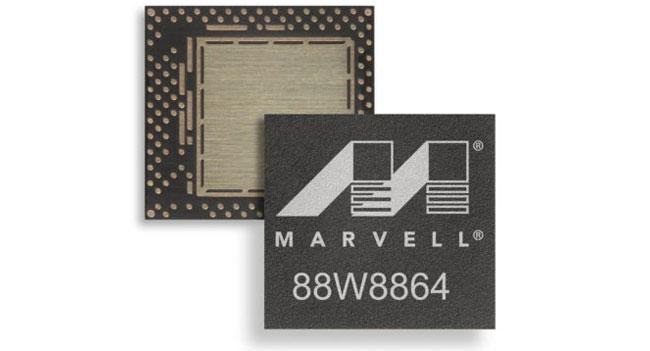 Marvell анонсировала высокоскоростную систему-на-чипе с поддержкой Wi-Fi 802.11ac