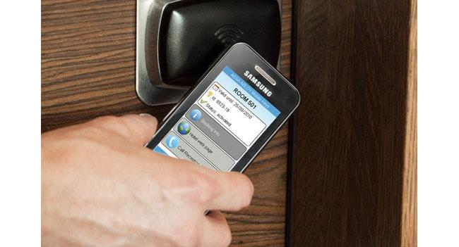 Qualcomm разработала компактный энергоэффективный чип NFC
