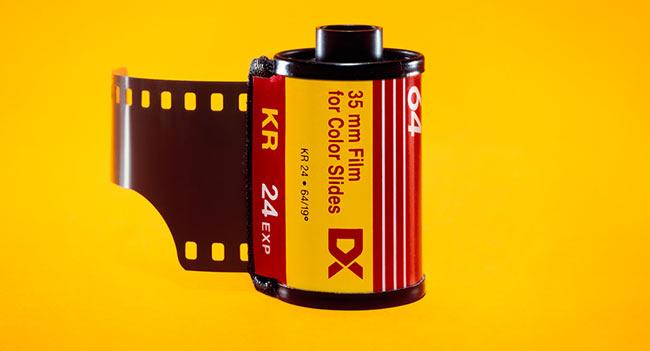 Арбитражный суд разрешил Kodak распродать патенты