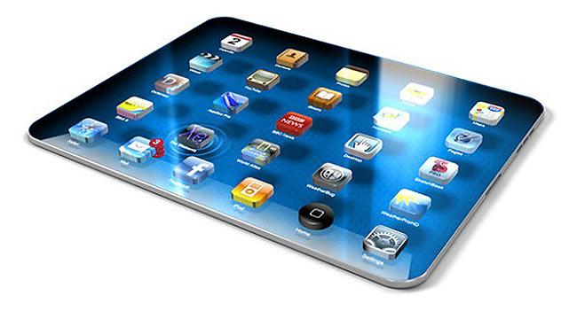 Слух: iPad пятого поколения и iPad mini второго поколения появятся в марте