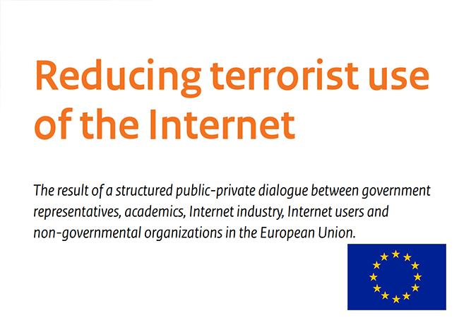 """Финансируемый ЕС проект CleanIT хочет добавить в браузеры кнопку """"это терроризм"""""""