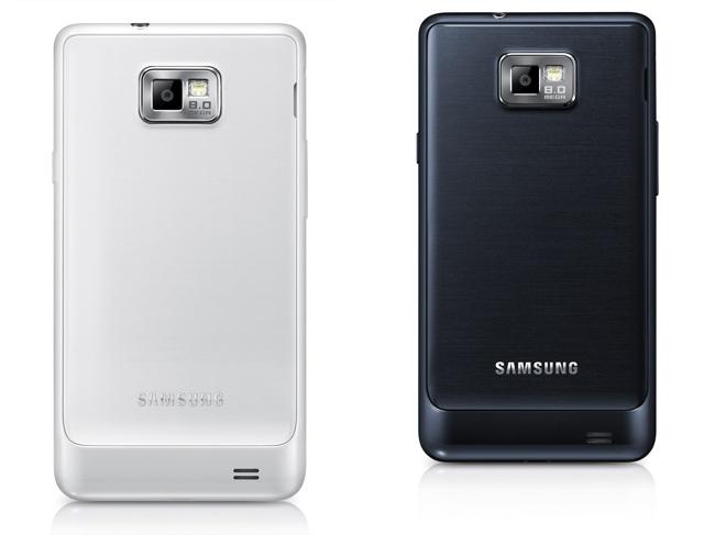 Samsung представила Galaxy SII Plus, новую версию своего бывшего флагмана