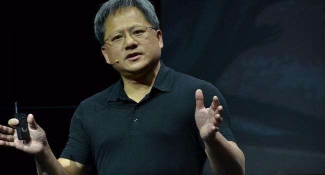 NVIDIA: Shield первая из многих будущих консолей компании