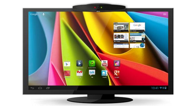 ARCHOS TV Connect трансформирует телевизор в Smart TV