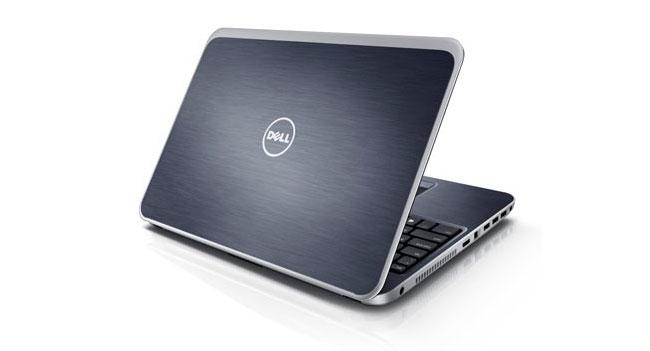 Dell обновила линейку ноутбуков Inspiron R