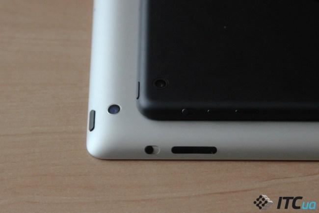 Опыт использования Apple iPad mini