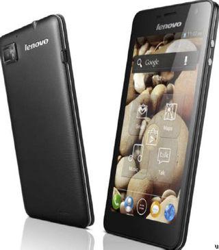 Смартфоны Lenovo первыми будут использовать аппаратную платформу Intel Atom Z2580