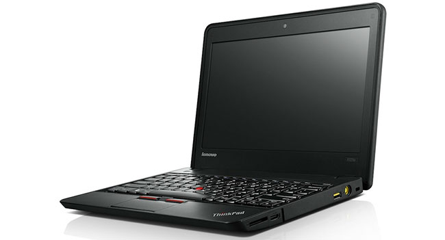 Lenovo выпустила собственный Chromebook