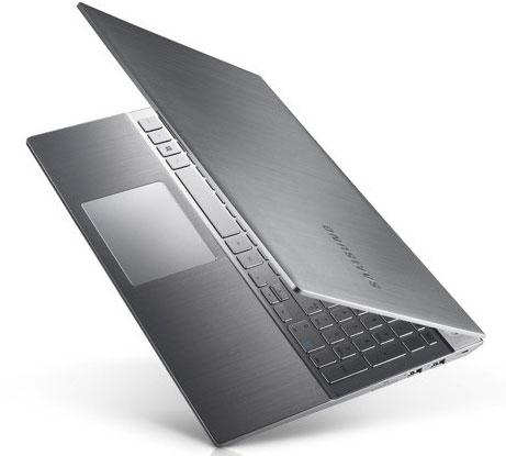 Samsung покажет на CES 2013 ноутбук и ультрабук в рамках линейки Series 7