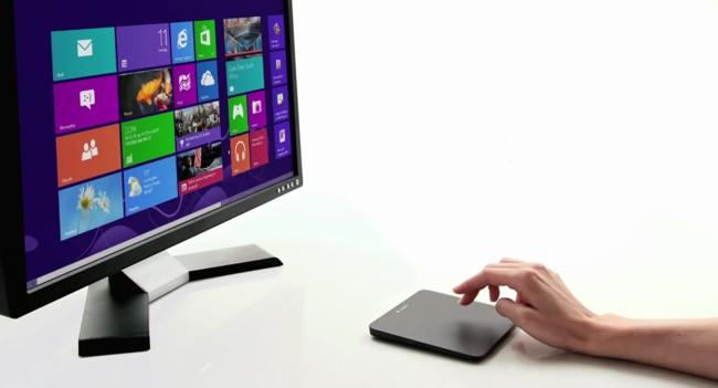 Обзор Logitech Wireless Rechargeable Touchpad T650
