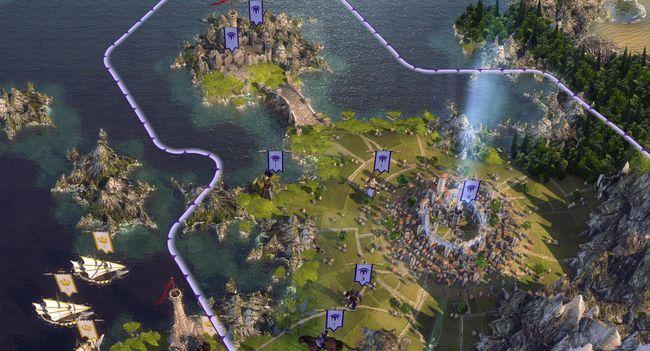 Новые части Call of Duty и Assassin's Creed, анонс Age of Wonders III, обратный отсчет для Prey 2, Джон Кармак не верит в Linux