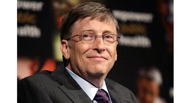 Билл Гейтс раскритиковал Microsoft из-за недостатка инноваций