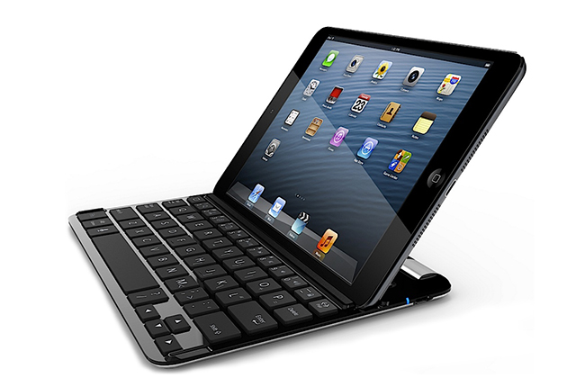 Belkin представила Bluetooth-клавиатуру для iPad mini
