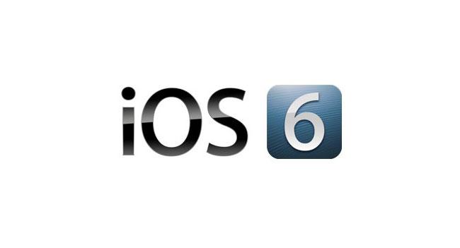 Очередное обновление для Apple iOS 6.1.2 будет выпущено 20 февраля