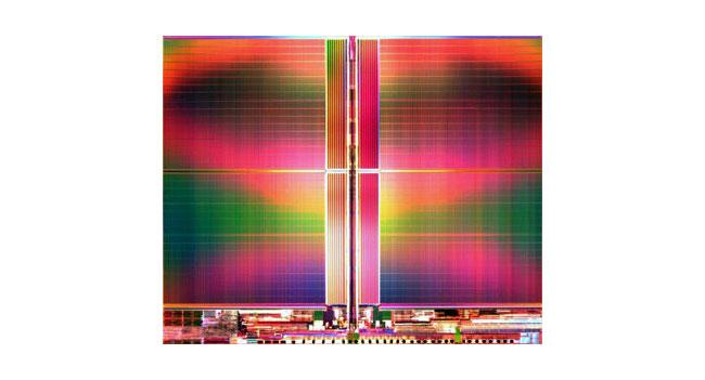 Micron выпустила самый компактный чип флэш-памяти емкостью 128 Гб