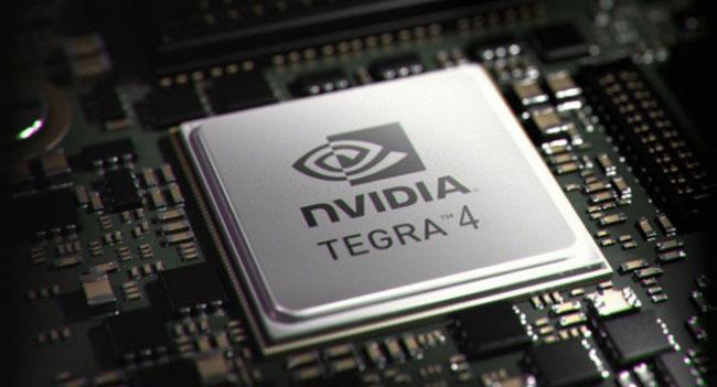 Поставки процессоров NVIDIA Tegra 4 начнутся в июле, мобильны- устройств с ним - в августе-сентябре