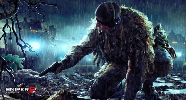 Sniper: Ghost Warrior 2 – вот пуля пролетела и...