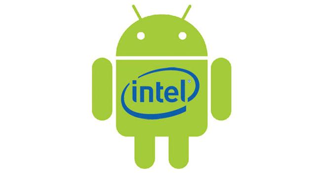 Intel выпустила код Android 4.2.2 для платформы x86