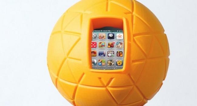 Сферический смартфон в вакууме (MWC spin-off)