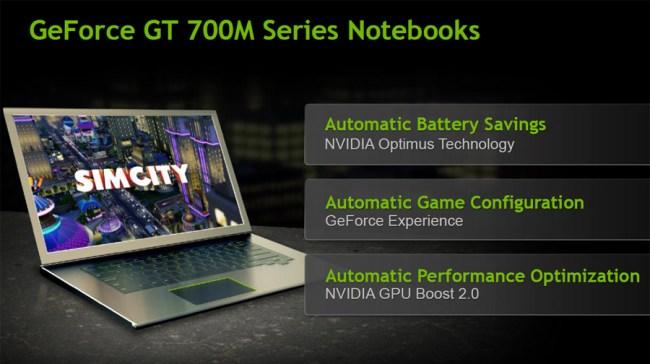 GeForce_GT_700M_Technology