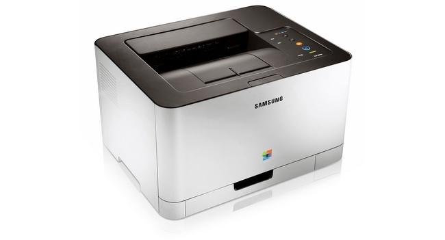 Samsung CLP-365 – начальный уровень цветной печати
