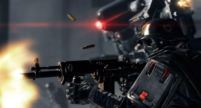 Анонс Wolfenstein: The New Order, EA готовит MOBA и игры по Star Wars, Джейсон Рубин о разработке Metro: Last Light - ITC.ua