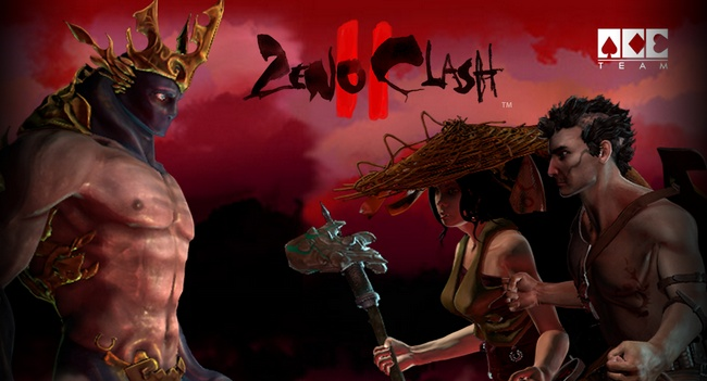 Zeno Clash II: этот безумный, безумный, безумный мир