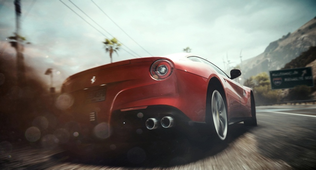 Need for Speed: Rivals, Dying Light, Shadow Warrior, DLC для Metro: Last Light, копия GRID 2 за £125,000 - ITC.ua