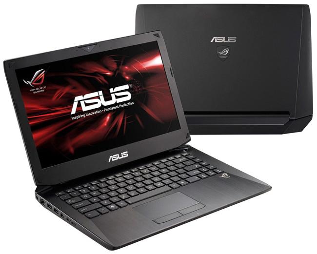 ASUS представила в Украине устройства на базе процессоров Intel Haswell
