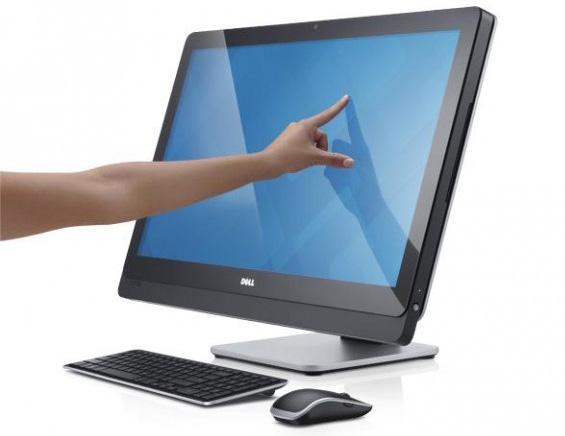 Dell перевела ультрабук XPS 12 и моноблок XPS 27 на процессоры Haswell