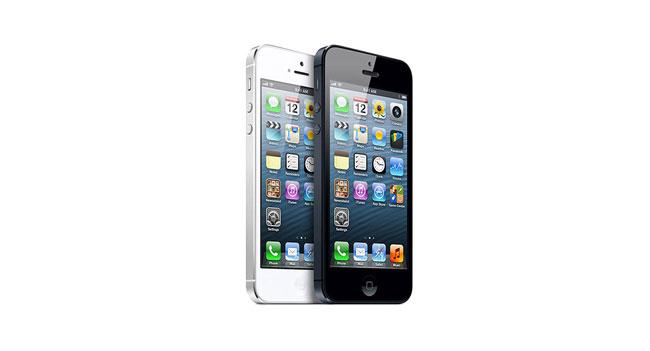 Производство смартфона Apple iPhone 5S начнется в конце июля