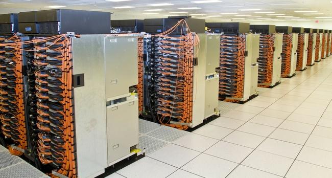 IBM BlueGene/Q Vulcan – новичок в топ-десятке мощнейших суперкомпьютеров планеты