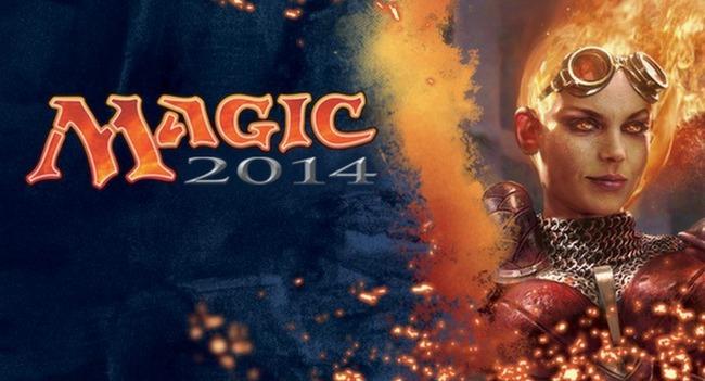 Magic 2014: политика маленьких шагов