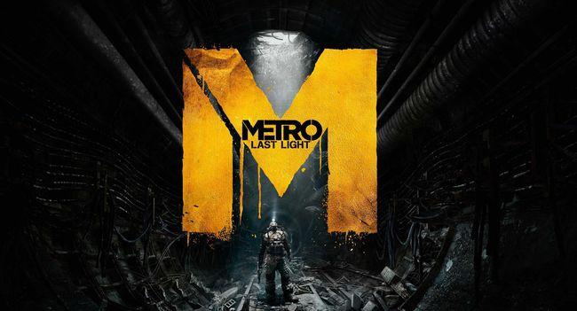 Объявлена дата выхода первого DLC для Metro: Last Light - ITC.ua