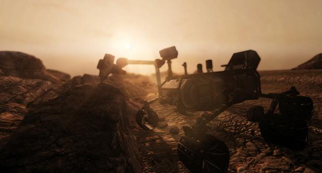 Take_on_Mars