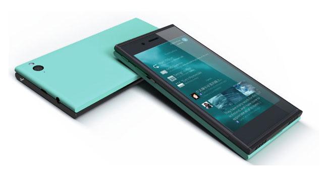 Jolla активно готовится к старту продаж смартфона на платформе Sailfish