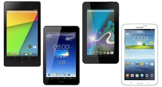 Strategy Analytics: 2/3 рынка планшетов приходится на долю Android-устройств
