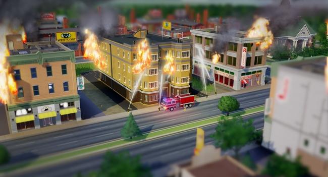 Старт игры SimCity для Mac также оказался проблемным