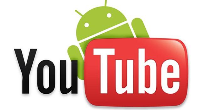 В приложении YouTube для Android изменен дизайн и добавлена многозадачность