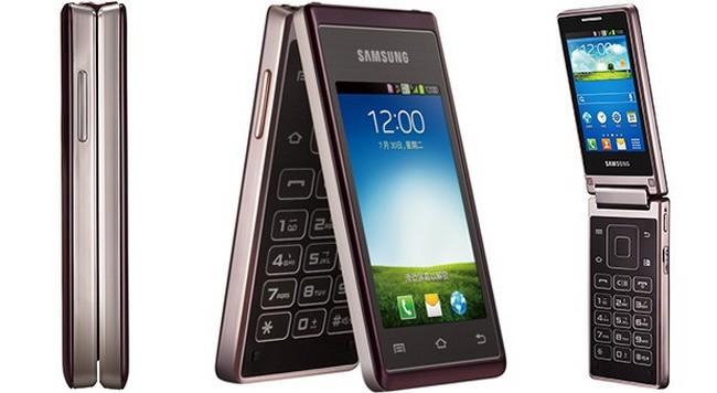 смартфон Samsung Hennessy