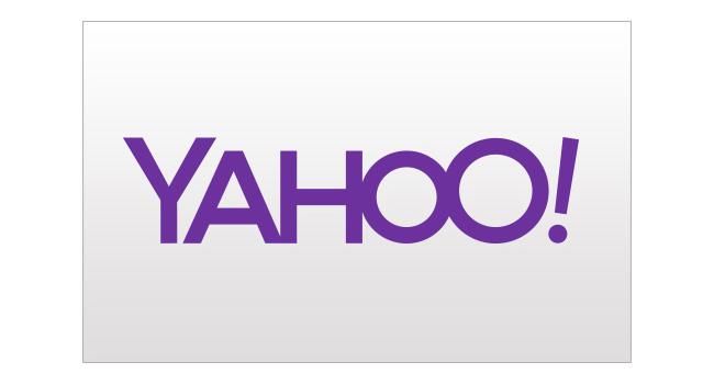 Yahoo изменит свой логотип через месяц