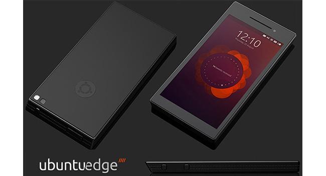 Canonical снизила стоимость смартфона Ubuntu Edge до $695