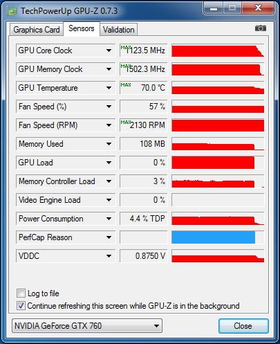 ASUS_GTX760_mini_GPU-Z_nagrev