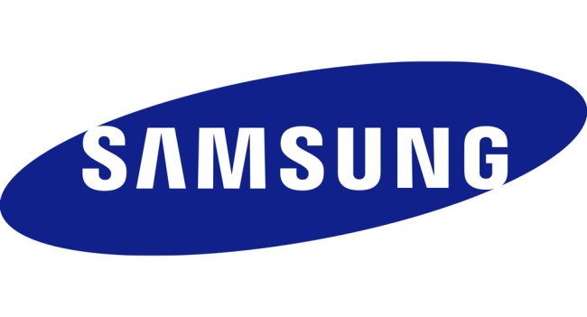 Samsung-Logo
