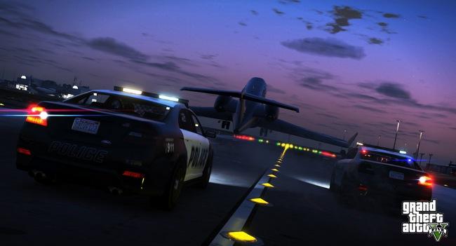 GTA 5 разошлась тиражом почти 29 млн копий