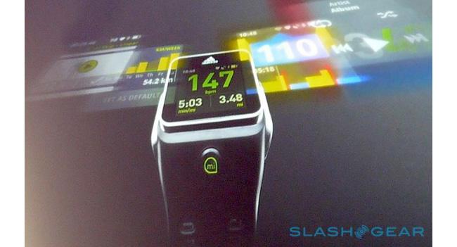 Adidas выведет на рынок собственные умные часы для спортсменов
