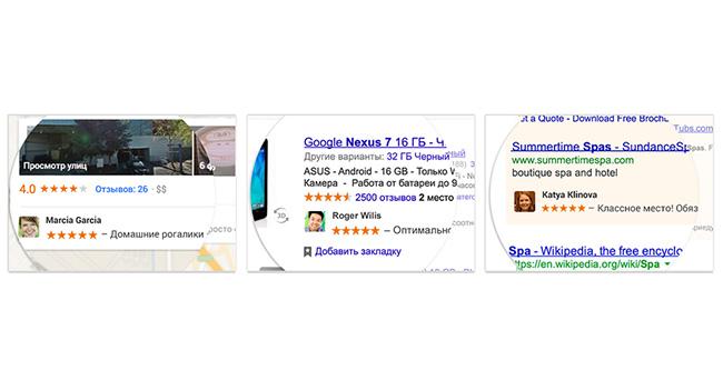 Google будет использовать имя и фотографию пользователя для продвижения товаров и услуг среди его друзей