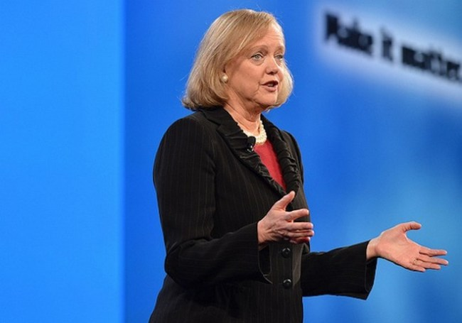 meg-whitman 3d-printer-in-2014